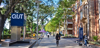 Accountancy Funded Master Scholarship for International Students at QUT in Australia