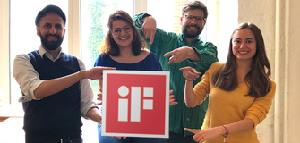 Cash Prize of €50,000 for Social Projects from iF World Design Guide