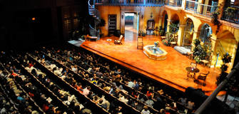 Competition for Arab Theatrical and Cash Prizes up to $5000 from the Arab Theater Institute