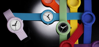 Design Competition for Hip Hop Watches and Cash Prize Valued €5000 from Desall