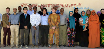 Job Opportunity for Teachers at Abaarso School of Science and Technology in Somalia