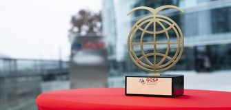 GCSP Prize for Innovative Ideas in Global Security Valued CHF 10,000