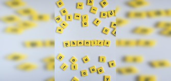 An Online Course in Teaching Phonics in Early Childhood from Future Learn