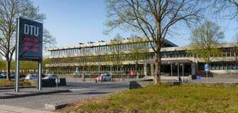 PhD Scholarship from DTU University in Denmark with a Funding of €50,000 per Year