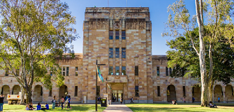 Funded PhD Scholarship from the University of Queensland in Australia 2019