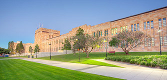 Partially Funded PhD Scholarship from the University of Queensland Australia 2019