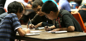 International Youth Math Challenge with Cash Prizes up to $700