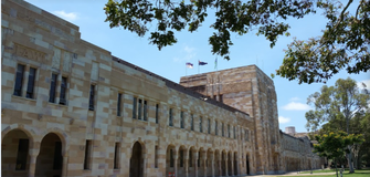 Scholarship For Undergraduate Students in History and Philosophy in Qeensland University in Australia