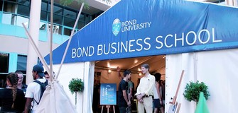 Master Scholarships in Business for International Students at Bond University in Australia
