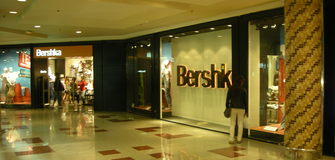 An Opportunity to Work as a Sales Assistant at the Shop-Bershka Department in Muscat