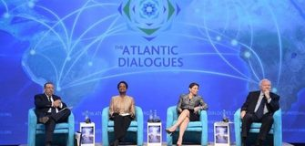 Fully Funded Conference about Atlantic Dialogue for Young African Leaders 2019