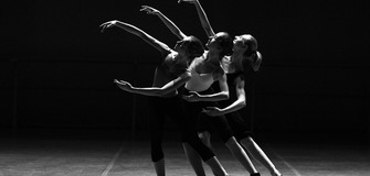Fellowships for Dancers from Pina Bausch Foundation in Germany 2020