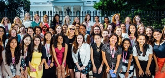 Partially Funded Fellowship for Women Entrepreneurs from Vital Voices
