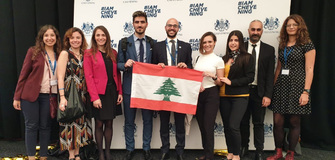 Full Funded Scholarships in the UK for Female Lebanese and Palestinians from Chevening Programme