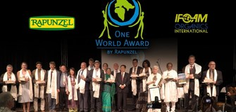 One World Awards for Globalization Projects and Prizes of €45,000 and the Opportunity to Travel to Germany