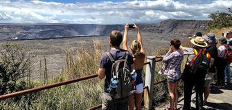 Residency in Hawaii for Artists with $2000 Stipend from the National Parks Arts