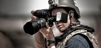 Grants of $5,000 for University Students in Photojournalism in Conflict