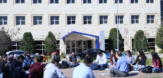 Undergraduate Scholarships for Jordanian in Technical Engineering at Hussein Technical Univeristy