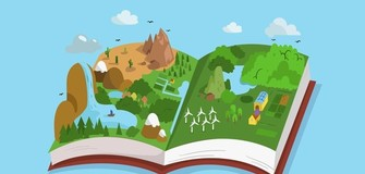International Competition for Illustrated Silent Books and a Chance to Win 4000 Euro