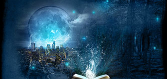A Competition for Writers in Science Fiction and a Chance to Win Cash Prize Valued $ 1,000