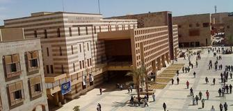 American University in Cairo Fellowship Program for Master Degree in Women's Studies