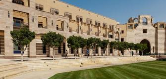 Partially Funded Fellowship in the AUC in Educational and Political Sciences 2020