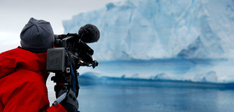 Partial Grants from The Fledgling Fund for Documentary Films on Climate Change