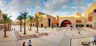 SYLFF Fellowships for Students in Different Specialties at American University in Cairo