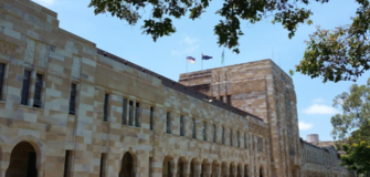 Graduate Scholarship in Science and Mathematics in Qeensland University in Australia