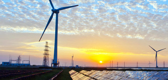 Volunteering Opportunity with AIESEC in the Field of Renewable Energy in Egypt