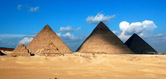 Volunteering Opportunity with AIESEC to Promote Tourism in Egypt  2020