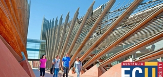 Accommodation Scholarships in Edith Cowan University in Australia