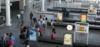 Competition for Young Designers in Baggage Handling from Toyota and the Chance to Win 5,000 Euros