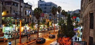 Grants from UNDP for Startups in Jordan Targeting the Down Town Valued $10,000