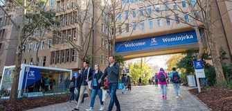 Research Scholarship for Graduate Students at the University of Melbourne in Australia