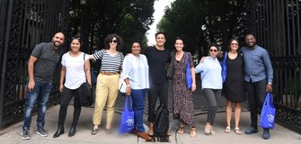 Obama Foundation Program for Leaders Development at Columbia University in USA