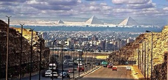 Volunteer Opportunity to Travel around Tourist Cities in Egypt from AIESEC