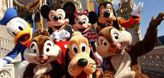 Internship Opportunity Offered by Walt Disney for Product Designers in USA