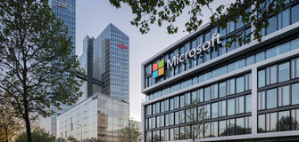 Job Opportunity at Microsoft in Germany as Junior Territory Channel Manager