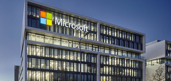 Job Opportunities as Microsoft EMEA University Recruitment Manager in six countries