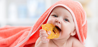Competition to Design Teethers for Newborns and Win €8,000 from Chicco