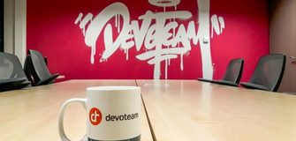 Job Opportunity as a Technology Technical at Devoteam in Jordan