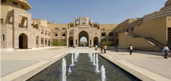Fully Funded Master Fellowship for Egyptians at the American University in Cairo 2020