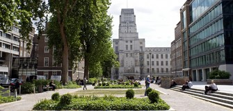 Fully Funded Master Scholarship for African Students in the UK 2020