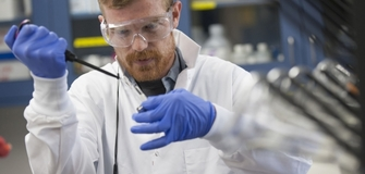 Award for Independent Researchers in Science for 2020 from Wellcome