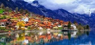 An Opportunity for Residency for 3 Months in Switzerland from Pro Helvetia
