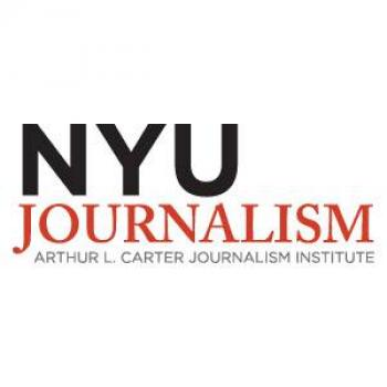 Arthur L. Carter Journalism Institute