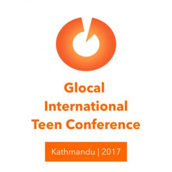 Glocal International Teen Conference