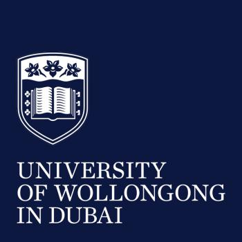 The University of Wollongong in Dubai