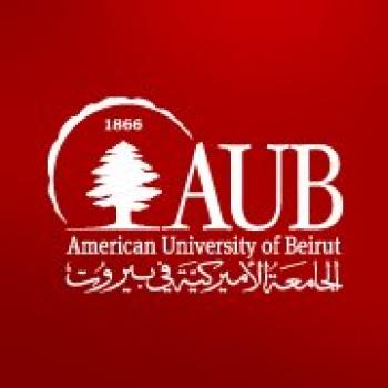 The American University of Beirut